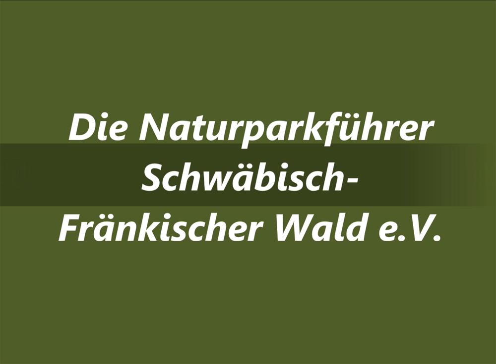 Imagefilm - Naturparkführer Schwäbisch-Fränkischer Wald e.V.