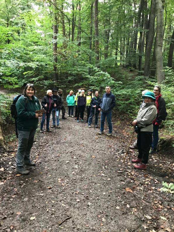 Im Wandel der Jahreszeiten - Herbst - Naturparkführer Schwäbisch-Fränkischer Wald e.V.
