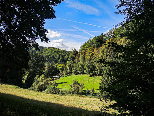 Reine, gesunde Gebirgsluft... - Naturparkführer Schwäbisch-Fränkischer Wald e.V.